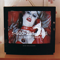 Bad Religion- No Substance LP