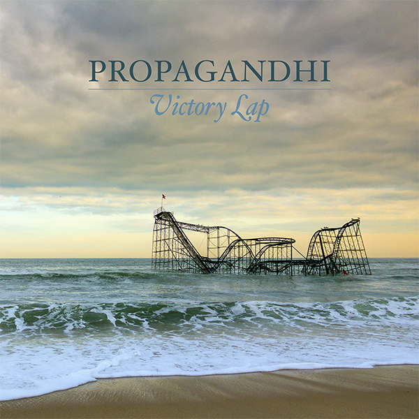 Propagandhi- Victory Lap LP