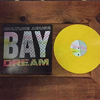 Culture Abuse- Bay Dream LP (Indie Exclusive Ltd Ed Color Vinyl)