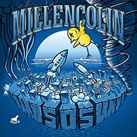 Millencolin- SOS LP