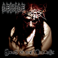 Deicide- Scars Of The Crucifix LP