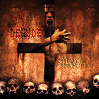 Deicide- The Stench Of Redemption LP