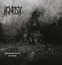 Agnosy- When Daylight Reveals The Torture LP