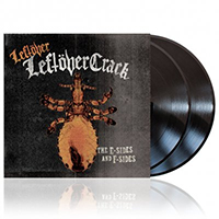 Leftover Crack- Leftover Leftover Crack, The E-Sides And F-Sides 2xLP