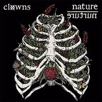 Clowns- Nature Nurture LP