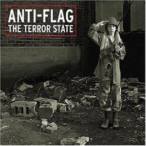 Anti Flag- The Terror State LP