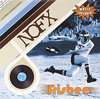 NOFX- Frisbee LP