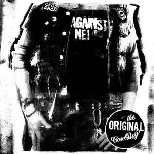 Against Me!- The Original Cowboy LP