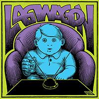 Lagwagon- Duh 2xLP (Reissue with bonus tracks)