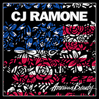 CJ Ramone- American Beauty LP