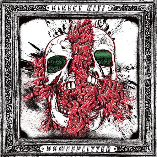 Direct Hit- Domesplitter LP