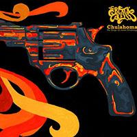 Black Keys- Chulahoma (The Songs Of Junior Kimbrough) LP