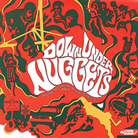 V/A- Down Under Nuggets- Original Australian Artyfacts 1965-1967 Vol. 2 LP