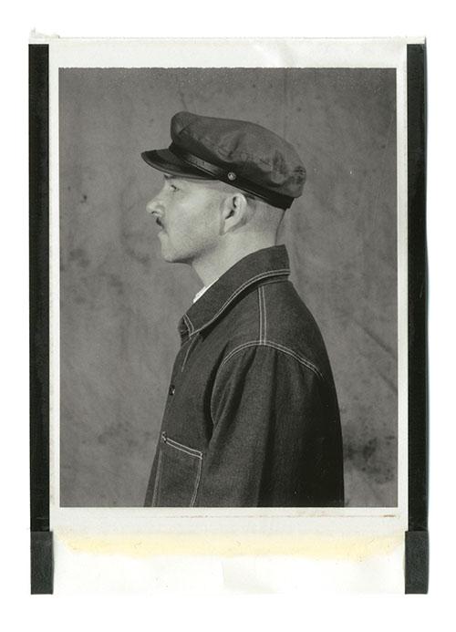 Fiddler Hat by Brixton- BLACK. » 1708f26aabc