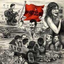 Partisans- The Time Was Right LP (180gram Vinyl)