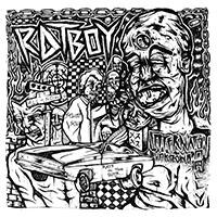 Rat Boy- Internationally Unknown LP