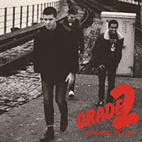 Grade 2- Graveyard Island LP