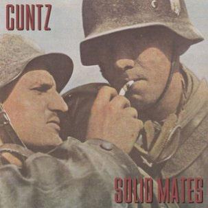 Cuntz- Solid Mates LP