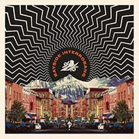 Bayside- Interrobang LP (Ltd Ed Blue Vinyl)