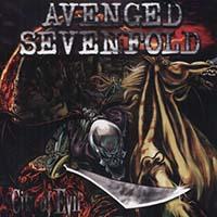 Avenged Sevenfold- City Of Evil 2xLP