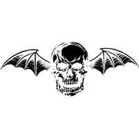 Avenged Sevenfold- S/T 2xLP