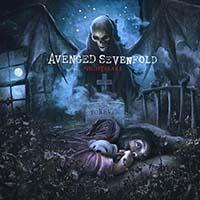 Avenged Sevenfold- Nightmare 2xLP