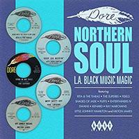 V/A- Dore Northern Soul LP