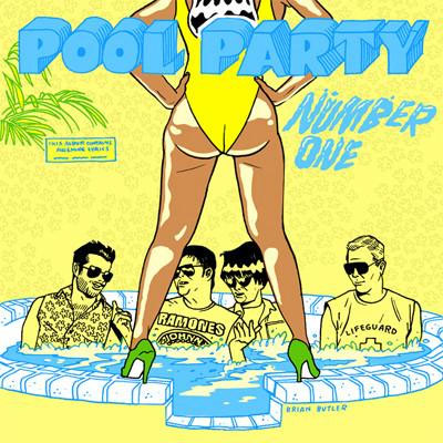 Pool Party- Number One LP