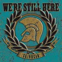 V/A- Skinhead, We're Still Here LP (UK Import)