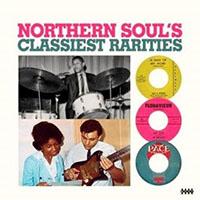 V/A- Northern Soul Classiest Rairites LP