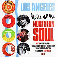 V/A- Los Angeles Modern Kent Northern Soul LP