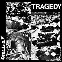 Disclose- Tragedy LP