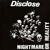 Disclose- Nightmare Or Reality LP
