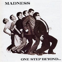 Madness- One Step Beyond LP (UK Import!)