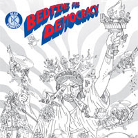 Dead Kennedys- Bedtime For Democracy LP (UK Import!)