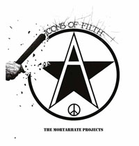 Icons Of Filth- The Mortarhate Projects 2xLP (UK Import!)