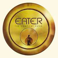 Eater- The Compleat Eater 2xLP (UK Import!)