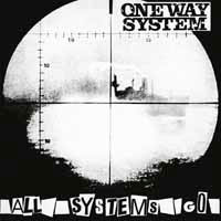 One Way System- All Systems Go 2xLP (UK Import!)