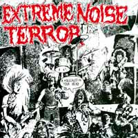 Extreme Noise Terror- Holocaust In Your Head LP (UK Import!)