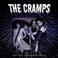 Cramps- Coast To Coast 2xLP (UK Import!)