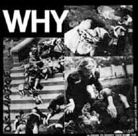 Discharge- Why LP (UK Import!)