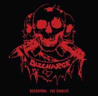 Discharge- Decontrol, The Singles 2xLP (UK Import!)