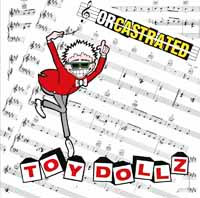 Toy Dolls- Orcastrated LP (UK Import!)