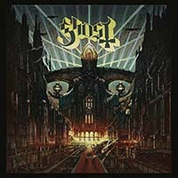 Ghost- Meliora 2xLP (Deluxe Edition)