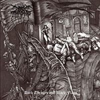 Darkthrone- Dark Thrones And Black Flags LP (UK Import)