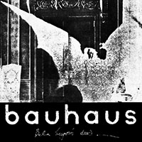 """Bauhaus- The Bela Session 12"""" (180gram Vinyl, Comes With Poster)"""