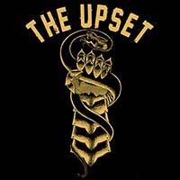 """Upset- S/T 7"""" (Orange Vinyl) (Sale price!)"""