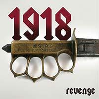 """1918- Revenge 7"""" (Sale price!)"""