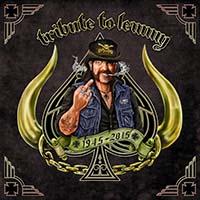 Tribute To Lemmy LP (Motorhead)