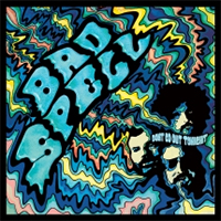 Bad Spell- Don't Go Out Tonight LP